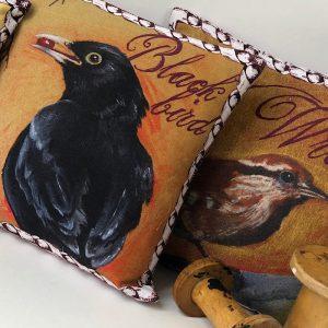 Mini Cushions